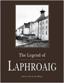 Marcel Van Gils & Hans Offringa: The Legend of LAPHROAIG