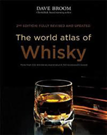Dave Broom : The World Atlas of Whisky
