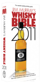Jim Murray : Jim Murray's Whisky Bible 2011