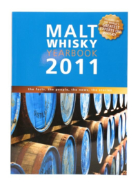 Ingvar Ronde : Malt Whisky Yearbook 2011