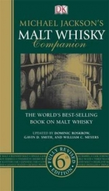 Michael Jackson: Malt Whisky Companion 6th edition