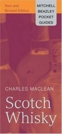 Charles MacLean: Pocket Guide to Scotch Whisky