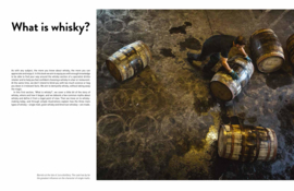 Neil Ridley; The World of Whisky: Taste, try and enjoy whiskies from around the world