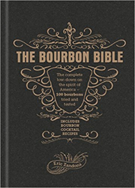Eric Zandona : The Bourbon Bible