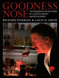 Richard Paterson / Gavin D. Smith: Goodness Nose