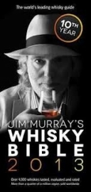 Jim Murray : Jim Murray's Whisky Bible 2013