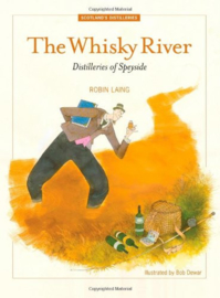 Robin Laing : The Whisky River