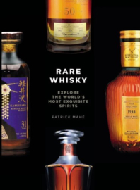 Patrick Mahe: Rare Whisky, Explore the World's Most Exquisite Spirits