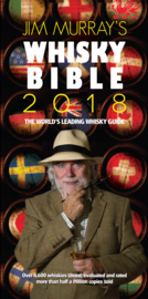 Jim Murray : Jim Murray's Whisky Bible 2018