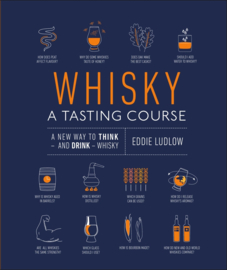 Eddie Ludlow: Whisky A Tasting Course