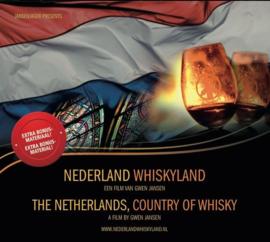 Gwen Jansen DVD Nederland Whiskyland