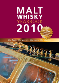 Ingvar Ronde : Malt Whisky Yearbook 2010