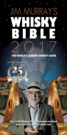 Jim Murray : Jim Murray's Whisky Bible 2017
