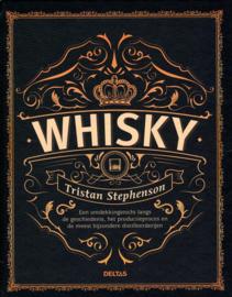 Tristan Stephenson : Whisky