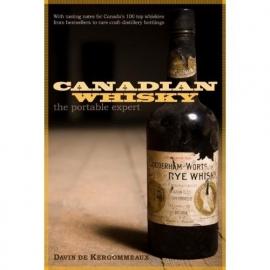 Davin de Kergommeaux; Canadian Whisky