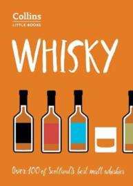 Dominic Roskrow : Malt Whiskies of Scotland (Collins Little Books)