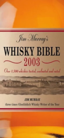 Jim Murray : Jim Murray's Whisky Bible 2003