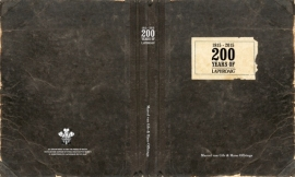 Hans Offringa & Marcel van Gils :  200 years of Laphroaig 1815-2015