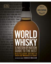 Charles Maclean : World Whisky