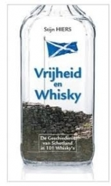 Stijn Hiers : Vrijheid & Whisky