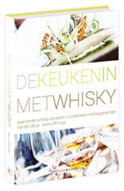 Hans Offringa : De keuken in met whisky