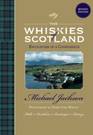 Michael Jackson : The Whiskies of Scotland: Encounters of a Connoisseur