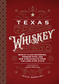 Nico Martini: Texas Whiskey