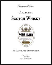 Emmanuel Dron: Collecting Scotch Whisky