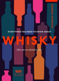 Nick Morgan: You Need to Know About Whisky (But are too afraid to ask)