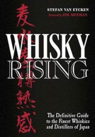 Stefan van Eycken : Whisky Rising