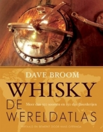 Dave Broom : Whisky - de wereldatlas