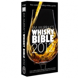 Jim Murray: Whisky Bible 2012