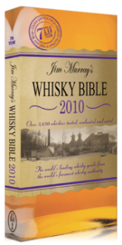 Jim Murray : Jim Murray's Whisky Bible 2010