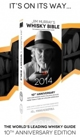 Jim Murray : Jim Murray's Whisky Bible 2014
