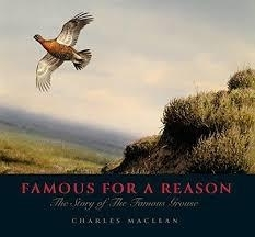 Charles Maclean : Famous for a Reason