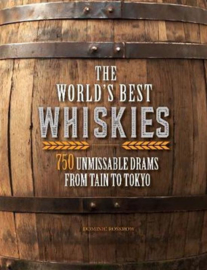 Dominic Roskrow; The World's Best Whiskies; 2nd edition