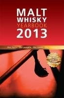 Ingvar Ronde : Malt Whisky Yearbook 2013
