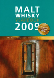 Ingvar Ronde : Malt Whisky Yearbook 2009