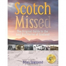 Brian Townsend : Scotch Missed