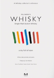 S. P. Murat, F. Petroni, D. Terziotti : My name is Whisky