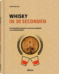 Charles Maclean : Whisky in 30 seconden