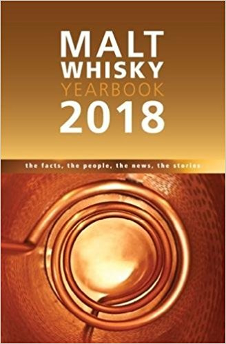 Ingvar Ronde : Malt Whisky Yearbook 2018