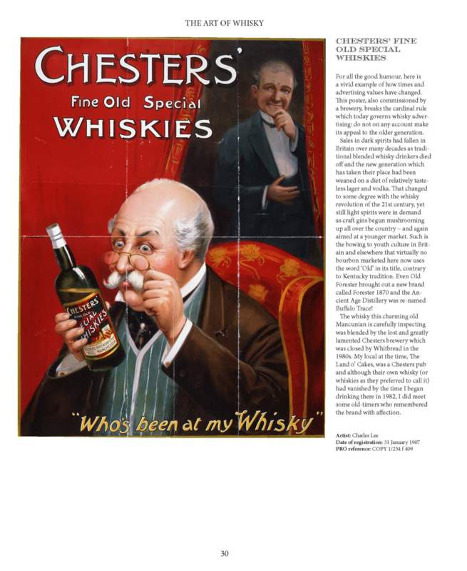 Jim Murray : The Art of Whisky