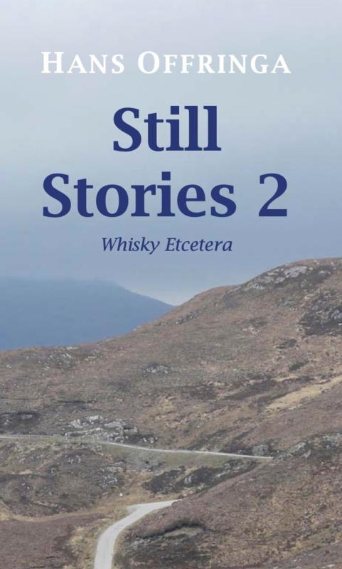 Hans Offringa : Still Stories 2