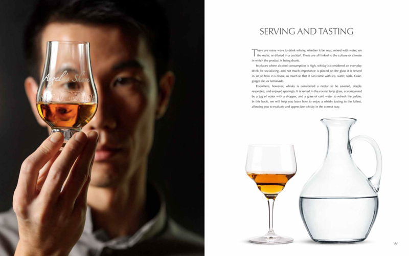 Massimo Righi: Whisky Sommelier: A Journey Through the Culture of Whisky