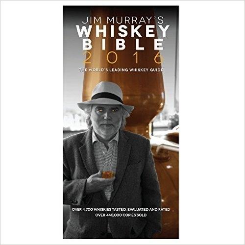 Jim Murray : Whisky Bible 2016