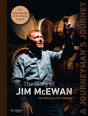 The Story of Jim McEwan - A Journeyman's Journey