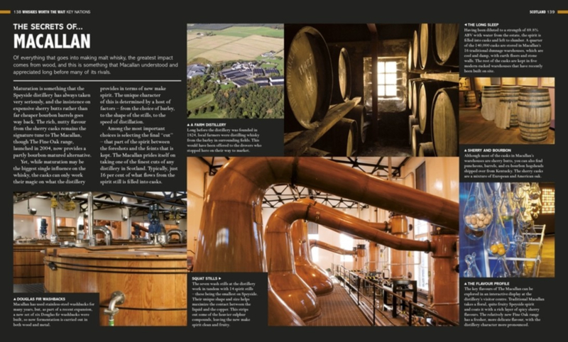 Charles Maclean : World Whisky