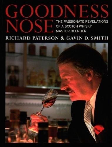 Richard Paterson / Gavin D. Smith: Goodness Nose