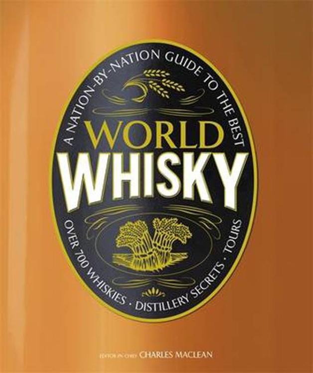 Charles MacLean: Whisky